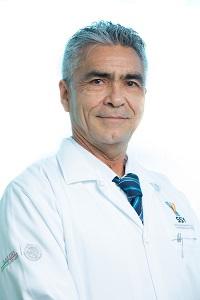 Dr. Roque Porfirio Pérez Arceo