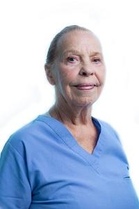 Dra. Nory Bazzano Mastelli