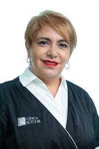 Dra. María Margarita Garcia Segura