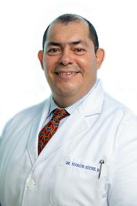 Dr. Marcos Súchil Rodríguez