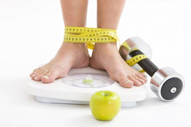 Control de obesidad